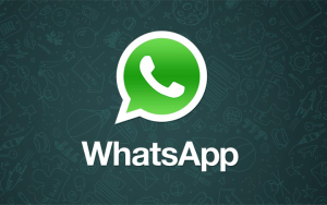 apps like kik - whatsapp