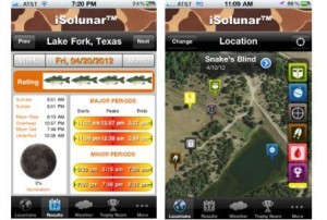 5 best fishing apps of 2016 free paid for Best fishing apps
