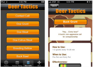 best hunting apps for free