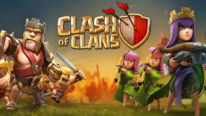 apps like clash of clans