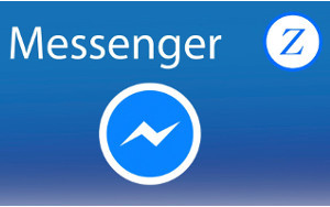 apps like whatsapp - facebook messenger