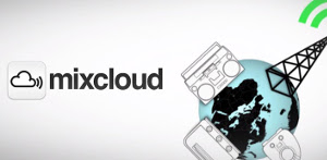apps like soundcloud - mixcloud