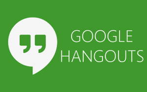 apps like kik - google hangouts